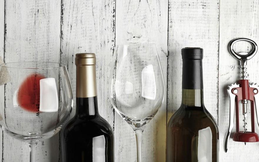 выбор французского вина