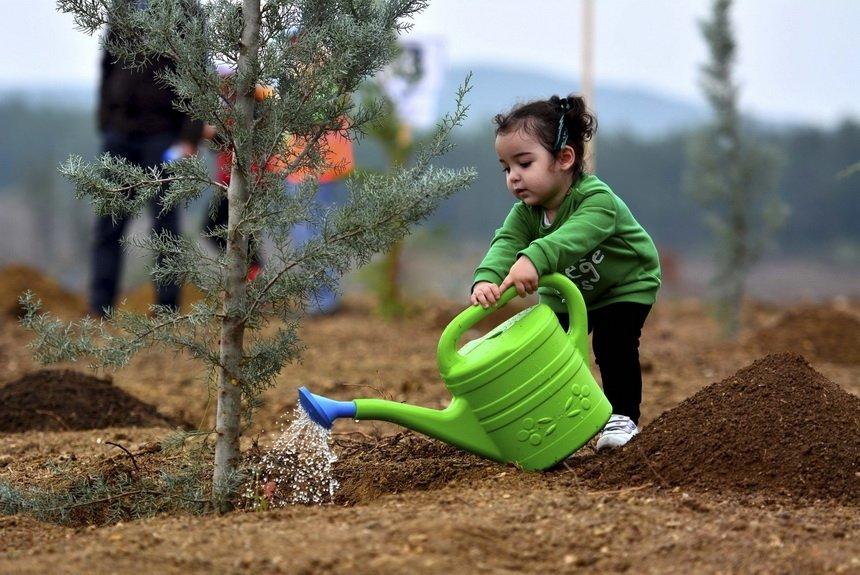 12 эко-френдли активностей для детей