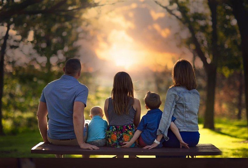 50 способов стать лучшим родителем в мире