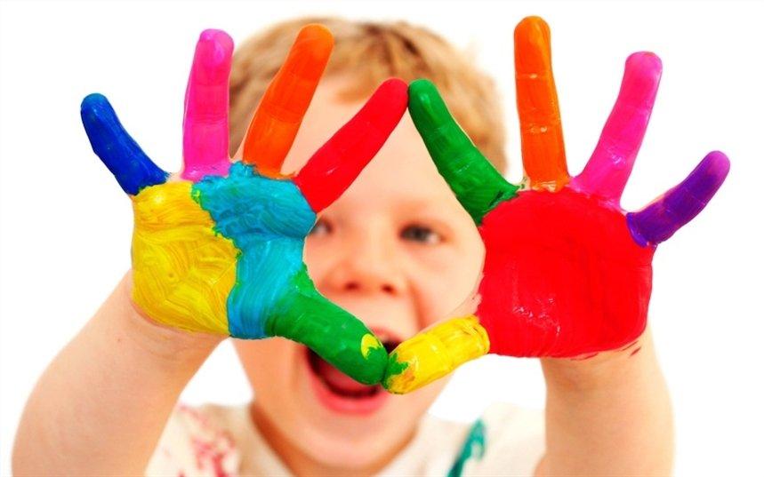 Дети и искусство