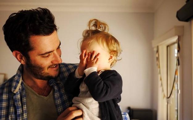 50 правил для отцов дочерей
