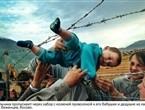 10 фотографий о силе человеческого духа