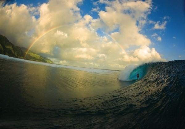«Фотографией года» от журнал Surfer