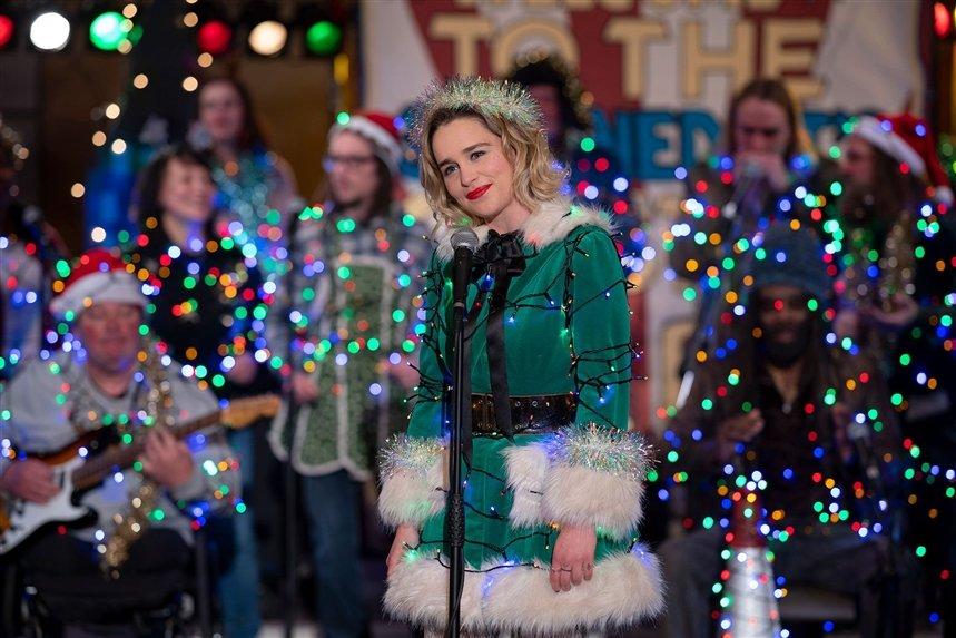 Рождественские и новогодние фильмы зимы