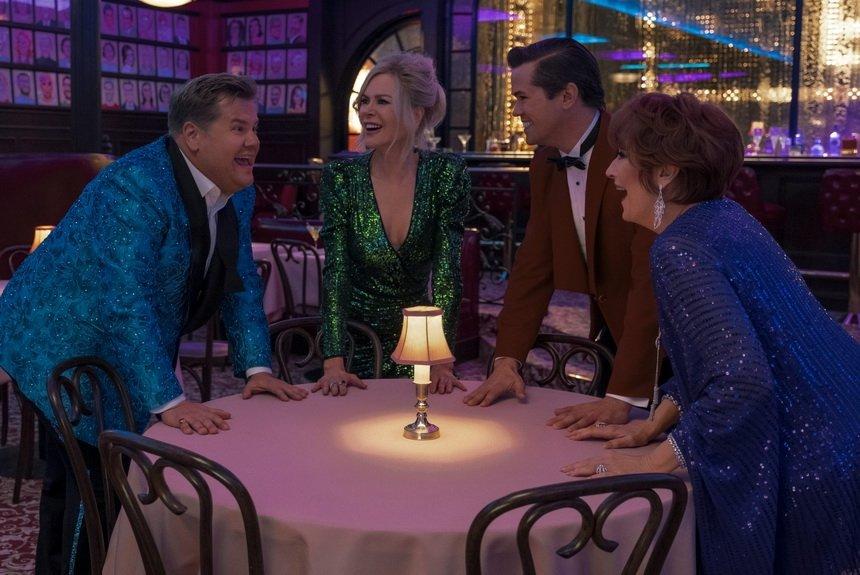 13 новых комедий, которые не дадут вам заскучать в новогоднюю ночь