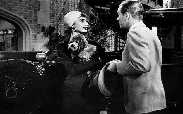 Сабрина (1954)