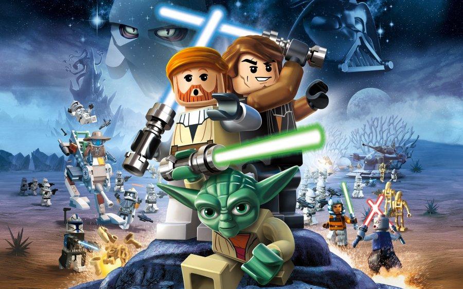 «Lego Звездные войны: Империя наносит удар», 2012