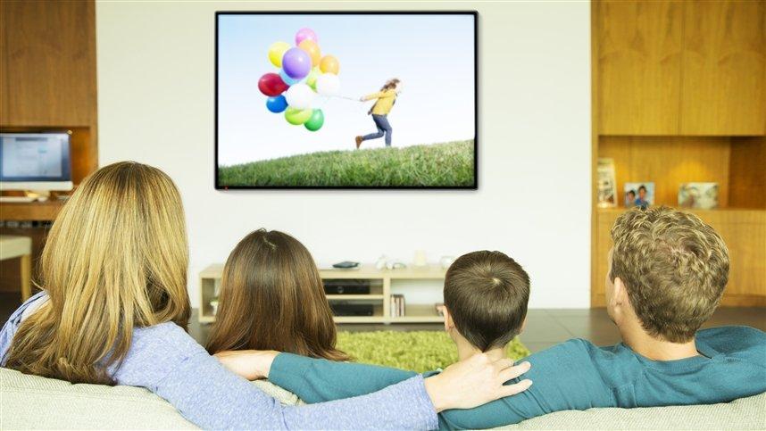 Фильмы для всей семьи