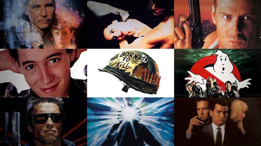 Фильмы 1980 годов