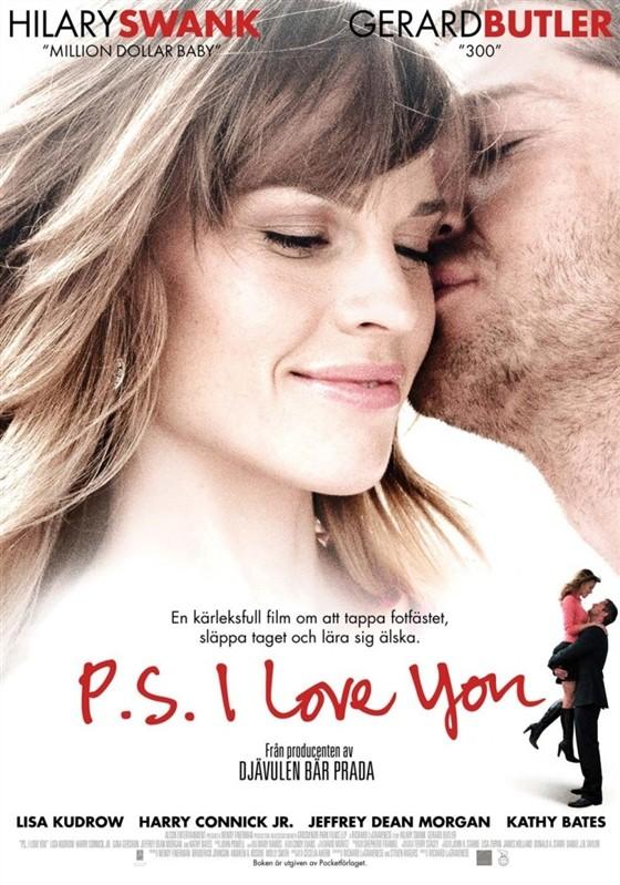 P.S: Я люблю тебя!