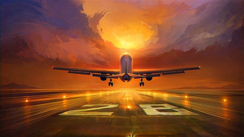 Фильмы о самолетах