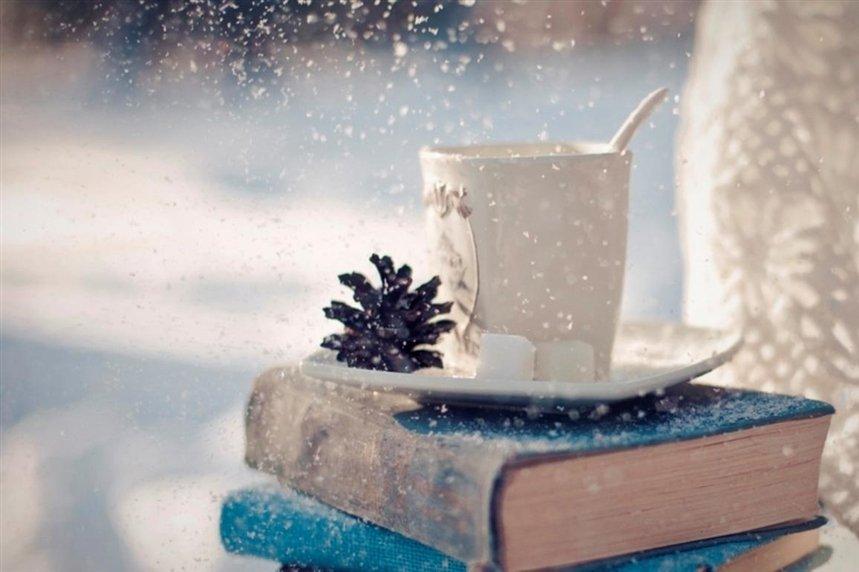 Книги января