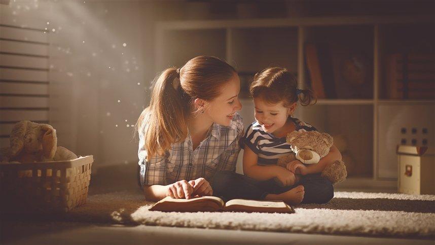 Книги о матерях и дочерях