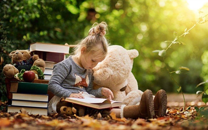 Недетские книги о детях