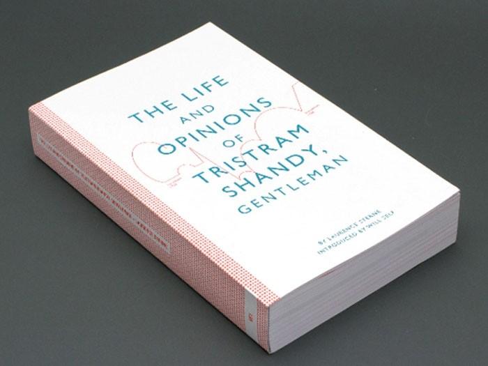 Жизнь и мнения Тристрама Шенди, джентльмена