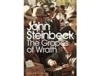 «Гроздья гнева», Джон Стейнбек