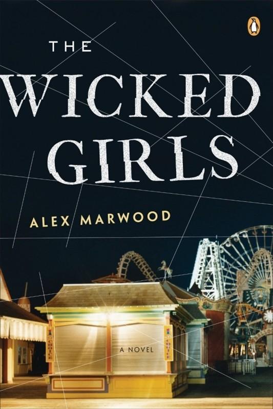 «Мерзкие девченки», Алекс Марвуд
