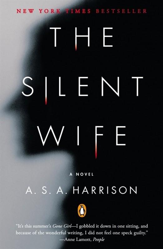 «Молчаливая жена», А.С.А. Гаррисон