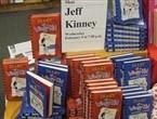 Серия «Дневник слабака», Джефф Кинни