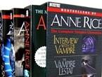 Энн Райс и «Вампирские хроники»