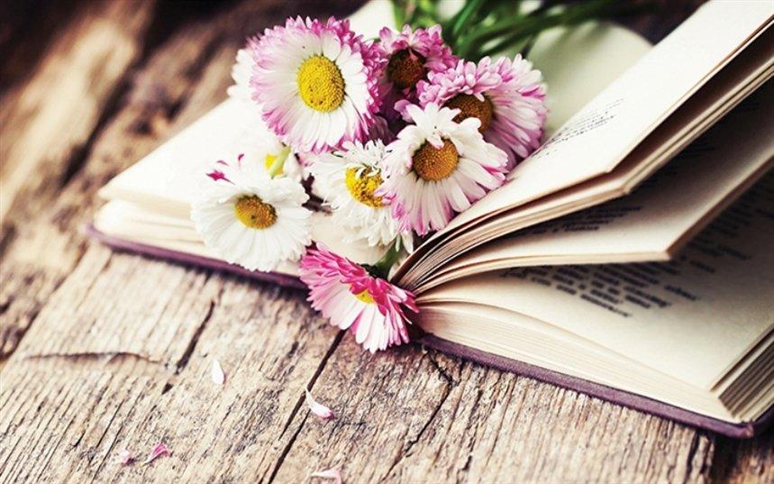 Книги апреля