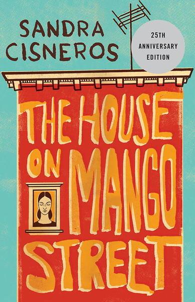 Дом на улице Манго