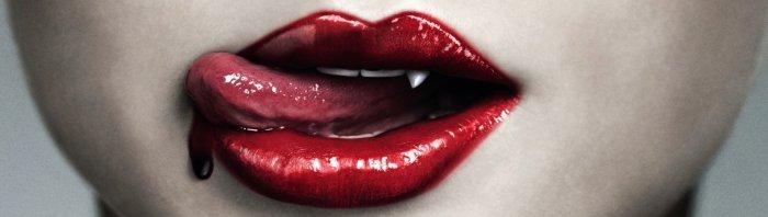 Вампиры, оборотни и фольклор