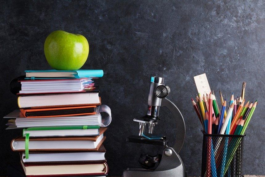 Готовимся к школе: 15 книг об образовании