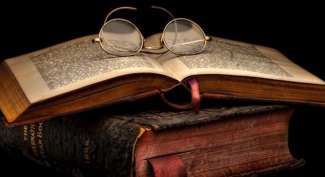 7 влиятельных книг