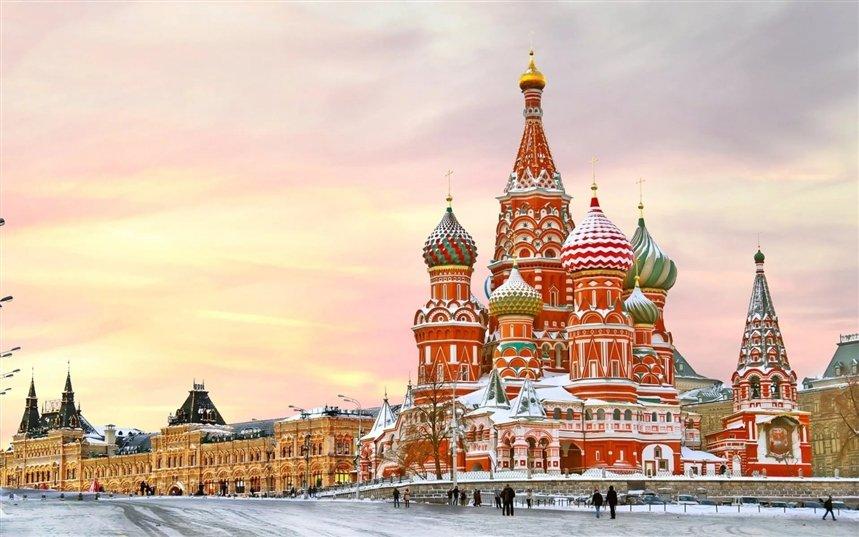 Куда пойти в Москве на 23 февраля