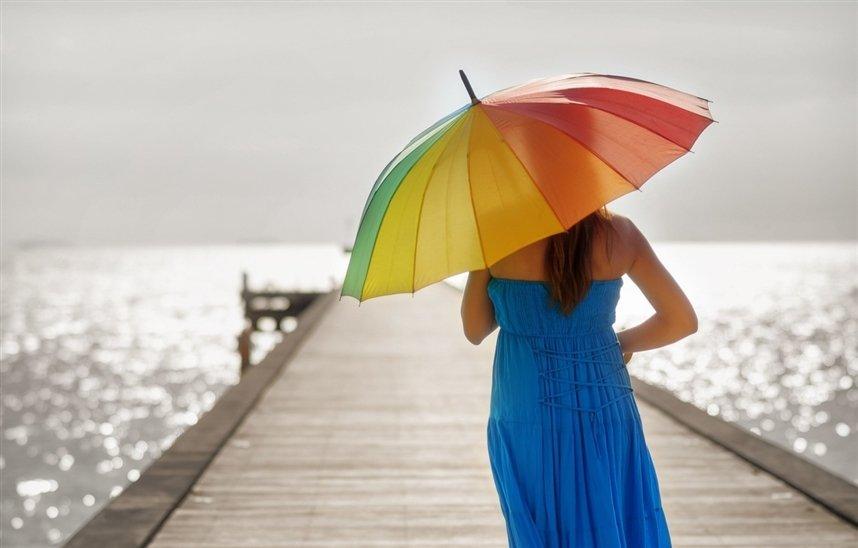 Чем заняться на море в дождь