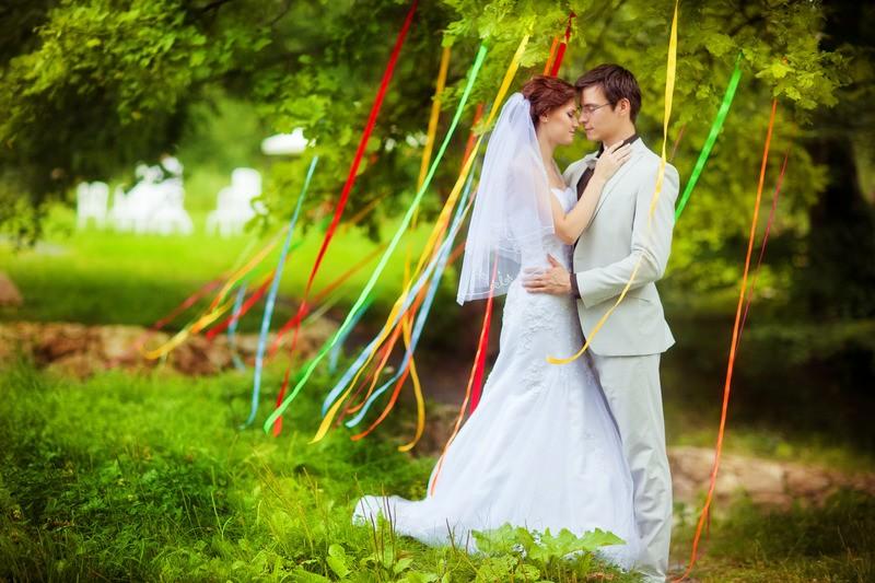 Свадебная фотосессия в студии хабаровск очень