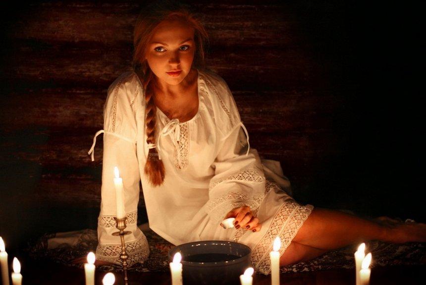 Как гадать на Крещение: девичьи крещенские гадания в ночь на 19 января