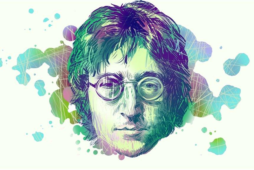 Онлайн-концерты в честь дня рождения Джона Леннона
