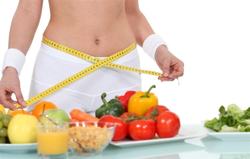 Секреты питания для похудения