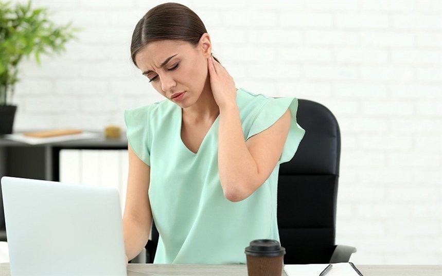Упражнения от боли в теле