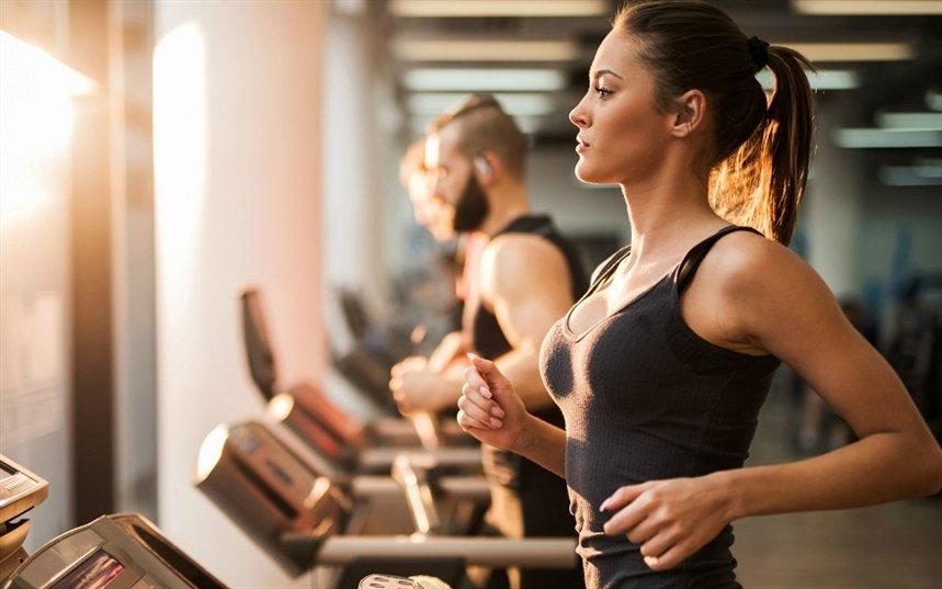 Как побороть плохое самочувствие в спортзале