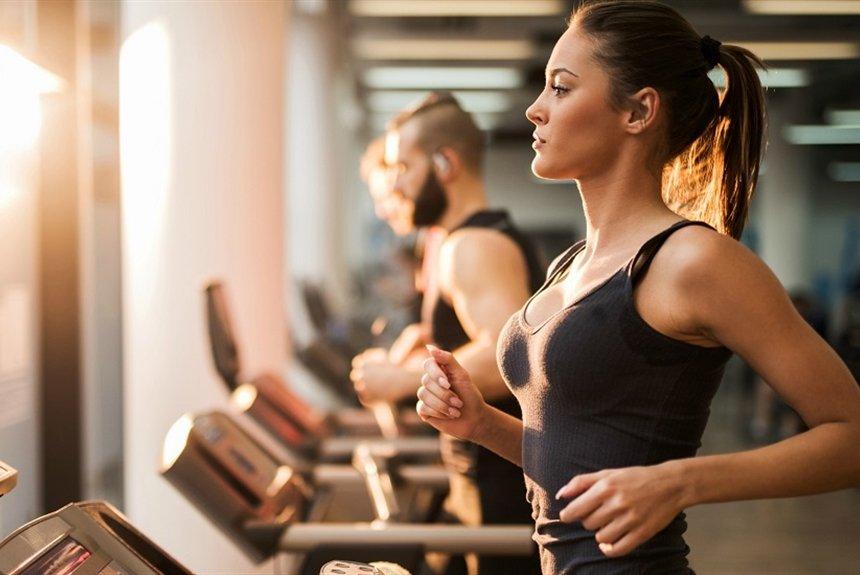 15 способов побороть плохое самочувствие в спортзале