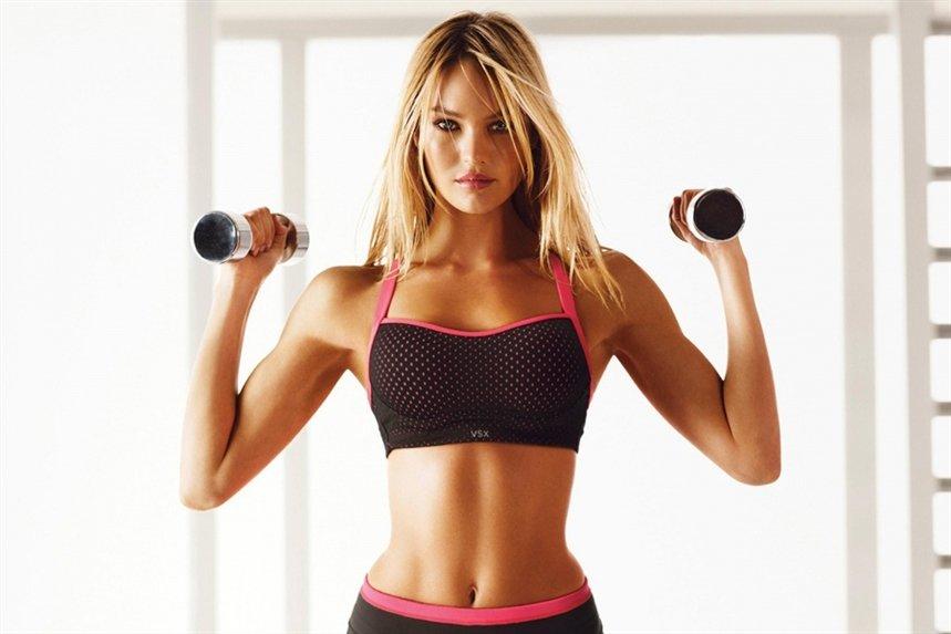 похудеть с помощью роликов
