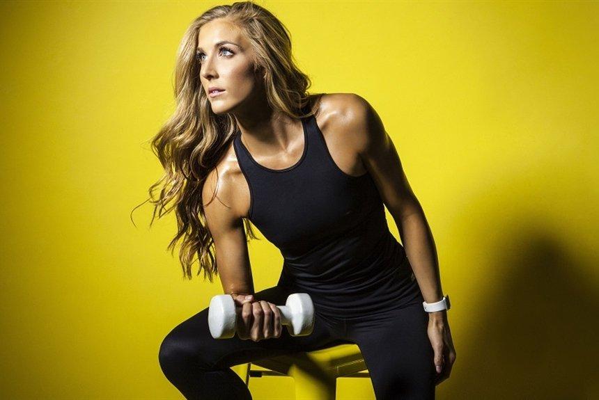 7 спортивных упражнений для женщин старше 40 лет