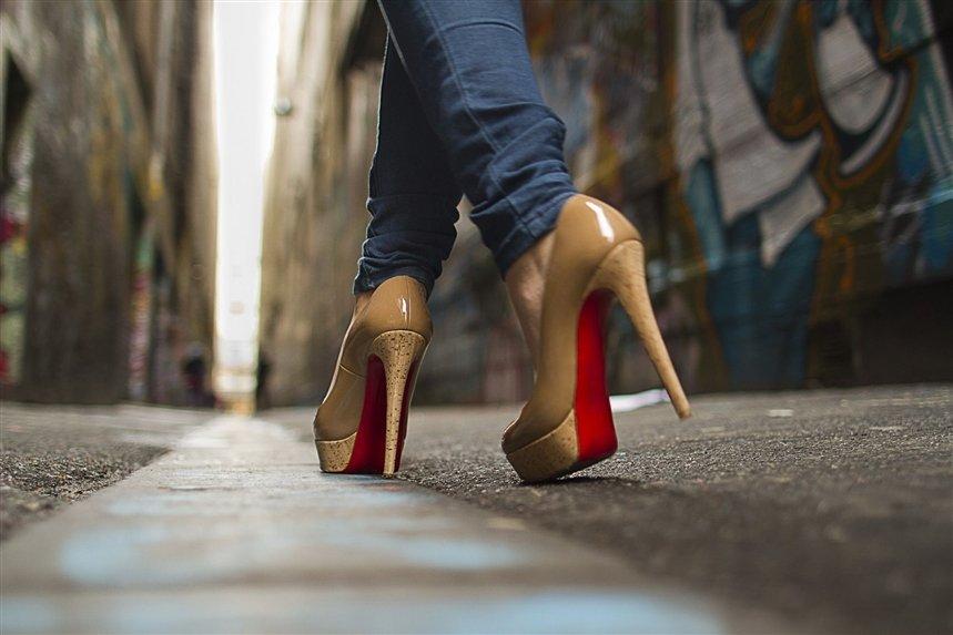 Тренды женской обуви 2021