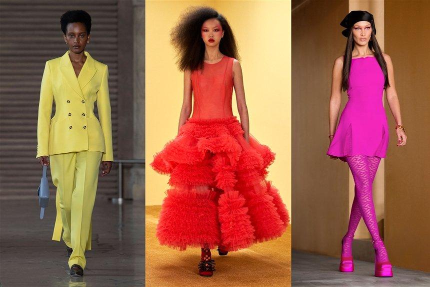 18 модных тенденций осени: что носить в этом сезоне