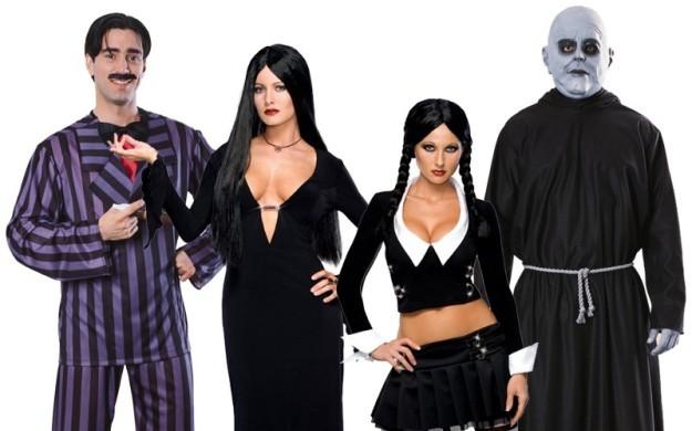 Хэллоуин маскарад