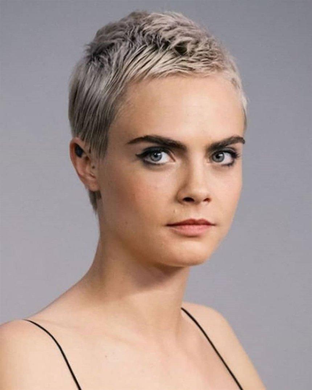 супер короткие женские стрижки фото внешность