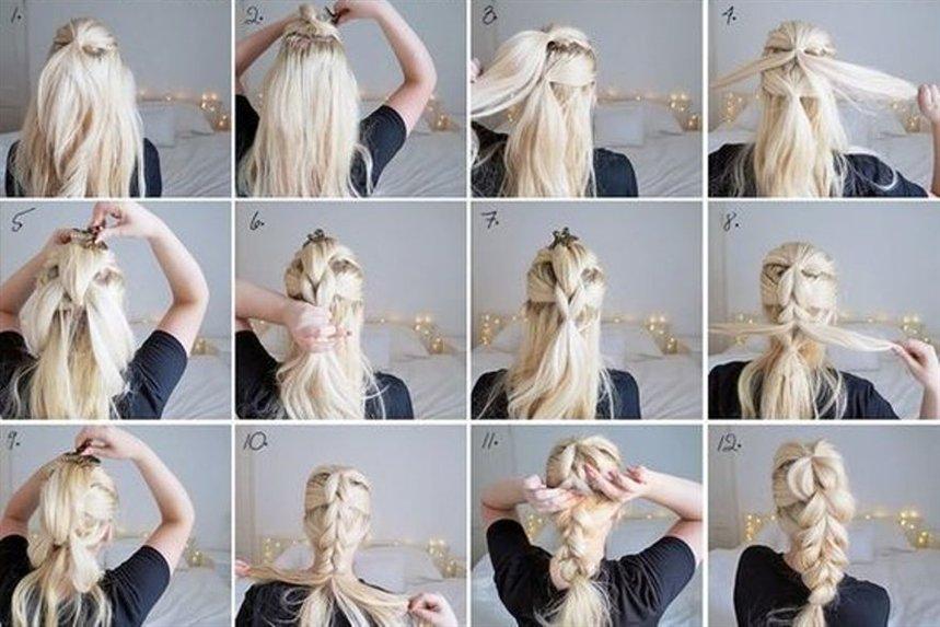 Вытяжная коса