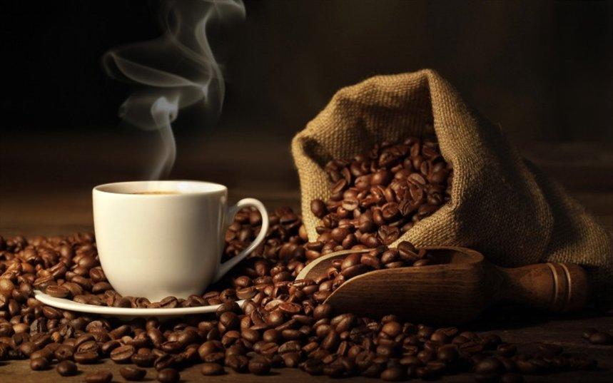 Кофейный бальзам-скраб
