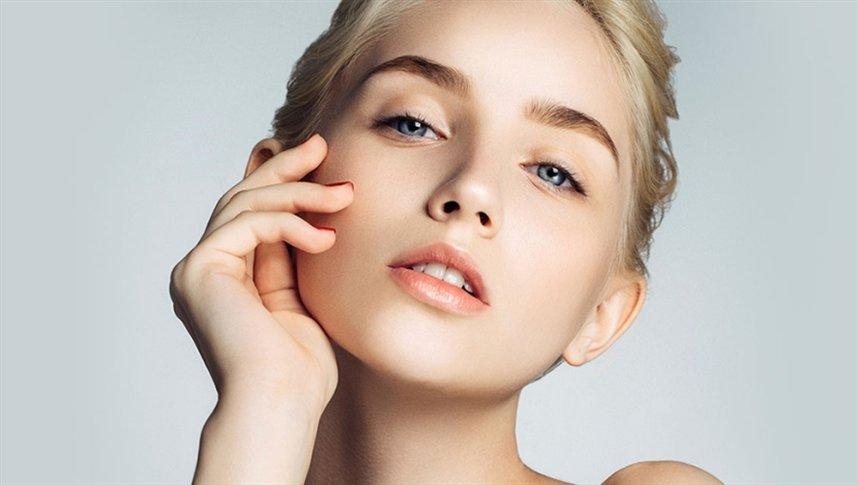 Минеральный макияж