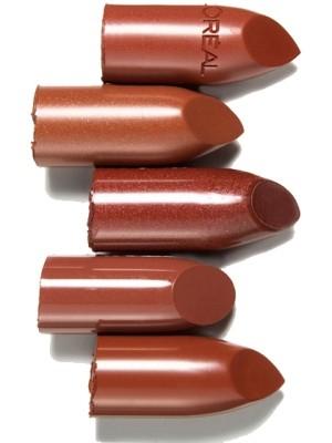 Шоколадная губная помада