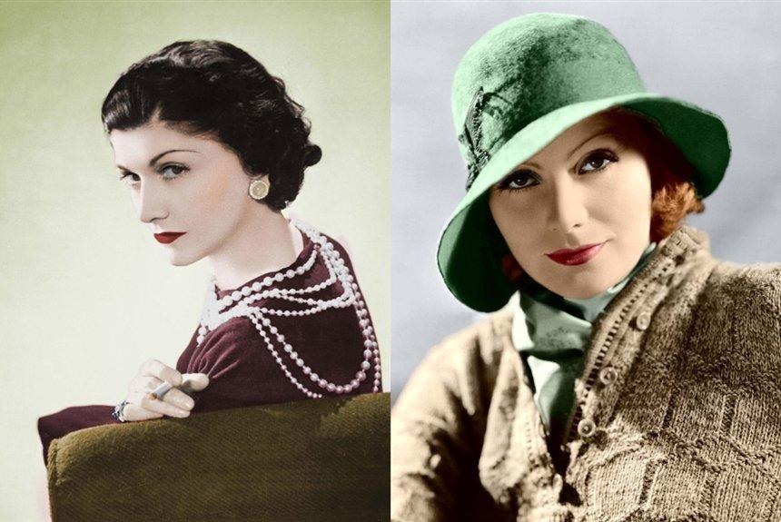 Каким был макияж 100 лет назад: ретроспектива эпохи Гэтсби