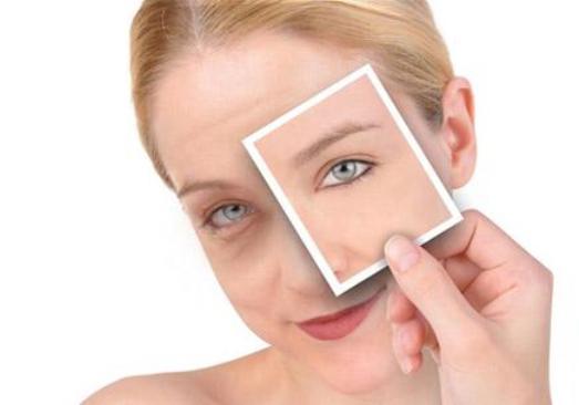 макияж вокруг глаз